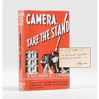 Camera, Take the Stand!