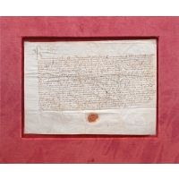 Document signed (initialled