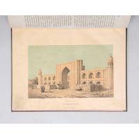 Turkestanskii krai v 1866 [Travel Notes, Turkestan 1866]