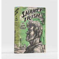 Shanty Irish.