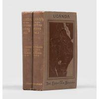 Uganda and the Egyptian Soudan.