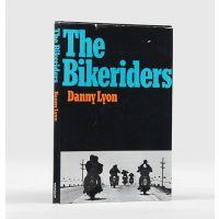 The Bikeriders.