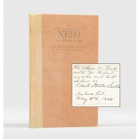 Nero and Other Poems.