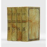Poèmes Antiques; Poèms Barbares; Poèmes Tragiques; Derniers Poèmes.