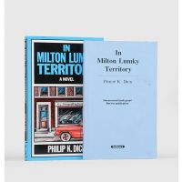 In Milton Lumky Territory. [Together with an uncorrected proof.]