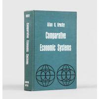 Comparative Economic Systems.
