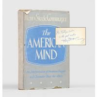 The American Mind.