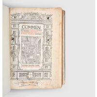 Commentarii linguae Graecae.