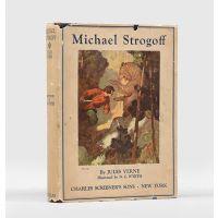 Michael Strogoff.