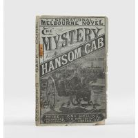 The Mystery of a Hansom Cab.
