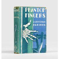 Phantom Fingers.