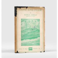 Sand and Foam: A Book of Aphorisms.