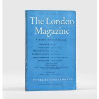 The London Magazine.