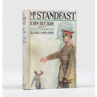 Mr. Standfast.