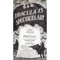 Dracula is Spectacular.