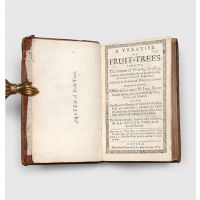 A Treatise of Fruit-Trees,