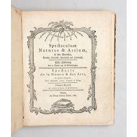 Spectaculum Naturae & Artium,