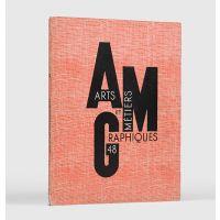 Arts et Métiers Graphiques Numéro 48.