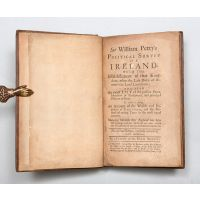 Sir William Petty's Political Survey of Ireland,