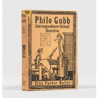 Philo Gubb. Correspondence-School Detective.