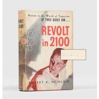 Revolt in 2100.