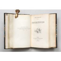 Invectives.