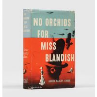 No Orchids for Miss Blandish.