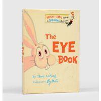 The Eye Book.