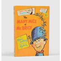 The Many Mice of Mr. Brice.