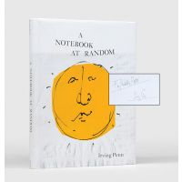 A Notebook at Random.
