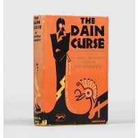 The Dain Curse.