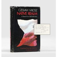 Native Realm: A Search for Self-Definition.