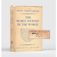 The Worst Journey in The World.