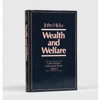 Wealth and Welfare.