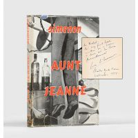 Aunt Jeanne.