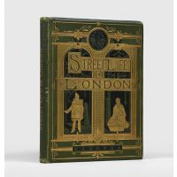 Street Life in London. With permanent photographic illustrations taken from life expressly for this publication.