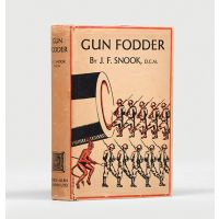 Gun Fodder.