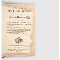 The Genuine Poetical Works;