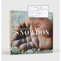 Photographs by Snowdon: