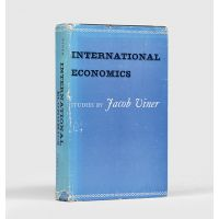 International Economics.