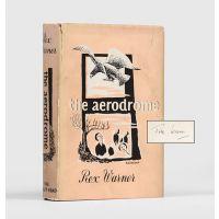 The Aerodrome. A Love Story.