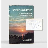 Britain's Weather.