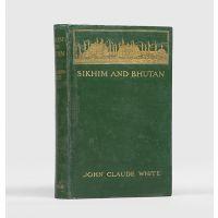 Sikhim & Bhutan: Twenty-One Years on the North-East Frontier 1887-1908.