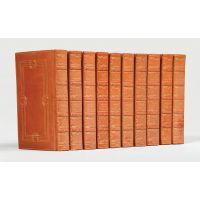 The Life of Samuel Johnson,
