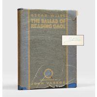 The Ballad of Reading Gaol.
