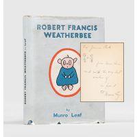 Robert Francis Weatherbee.