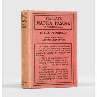 The Late Mattia Pascal.