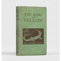 The King in Yellow.