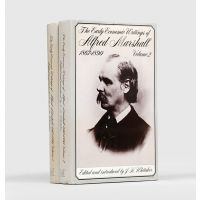The Early Economic Writings of Alfred Marshall, 1867-1890.