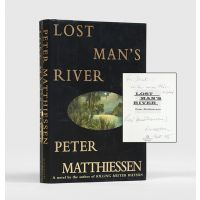 Lost Man's River.